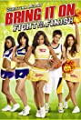 Bring It On: Fight to the Finish (2009) Poster