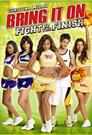 Bring It On: Fight to the Finish (2009) Poster - Movie Forum, Cast, Reviews