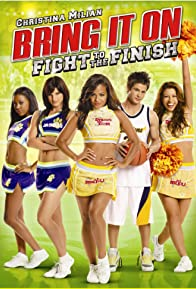 Primary photo for Bring It On: Fight to the Finish