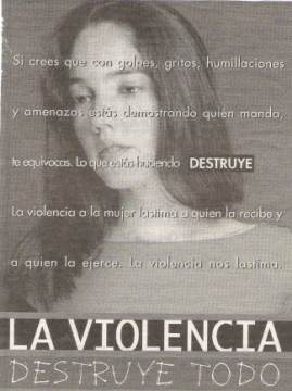 VS Violence