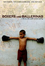 Boxers and Ballerinas Poster