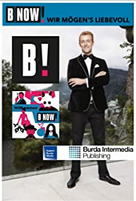 Primary photo for People Choice Award 2016 - Am Roten Teppich Prinz Mario-Max zu Schaumburg-Lippe