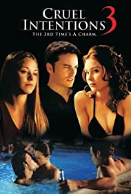 Kristina Anapau, Kerr Smith, and Melissa Yvonne Lewis in Cruel Intentions 3 (2004)