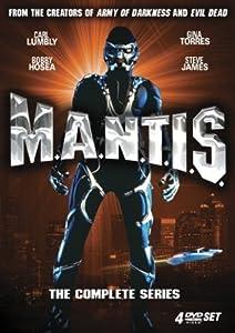 M.A.N.T.I.S. full movie hd 1080p download kickass movie