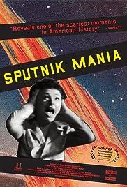 Sputnik Fever Poster