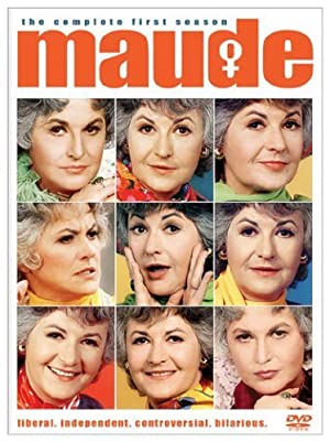 Maude Season 1 Episode 8