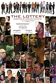 The Lottery Poster