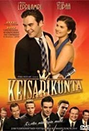 Keisarikunta(2004) Poster - Movie Forum, Cast, Reviews