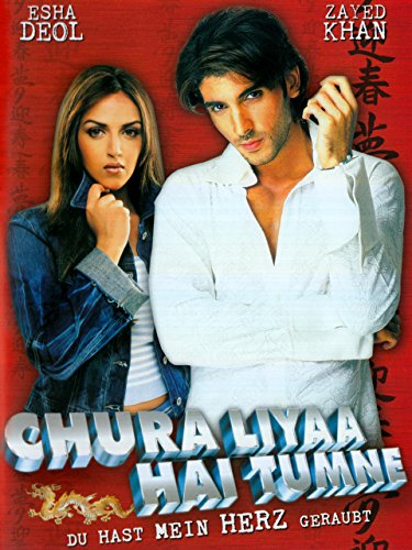 Chura Liyaa Hai Tumne (2003) Hindi