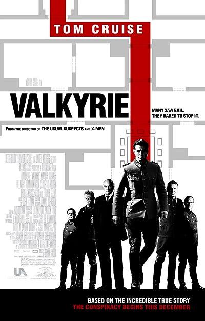 Valkyrie (2008) BluRay 720p & 1080p