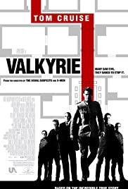 Play or Watch Movies for free Valkyrie (2008)