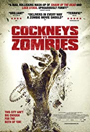 Cockneys vs Zombies (2012) 1080p