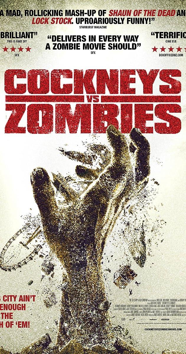 Cockneys Vs Zombies Stream German