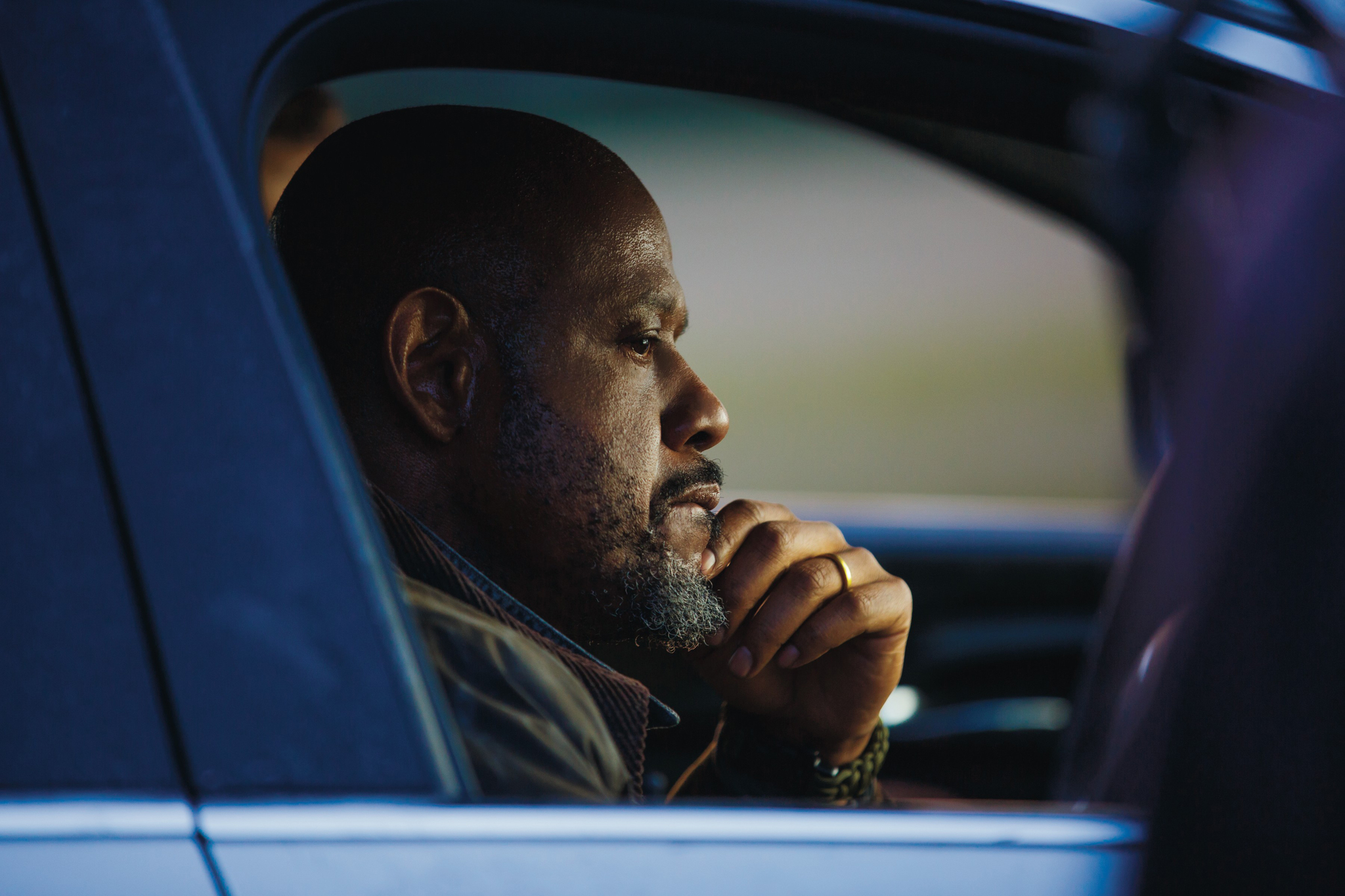 Forest Whitaker in How It Ends (2018)