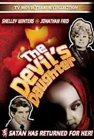 The Devil's Daughter (1973) Poster - Movie Forum, Cast, Reviews