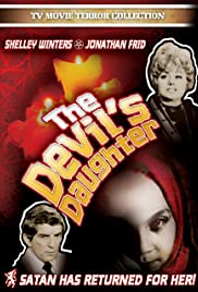 The Devil's Daughter (1973) Poster - Movie Forum, Cast, Reviews