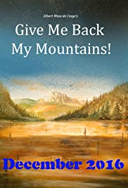 Give Me Back My Mountains! Poster