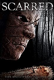 Scarred (2016) 1080p download