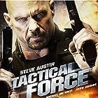 Steve Austin in Tactical Force (2011)