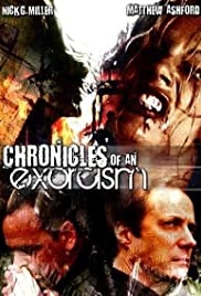Chronicles of an Exorcism Poster