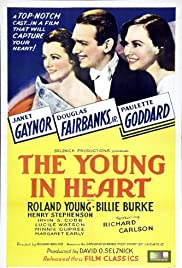 The Young in Heart (1938) 720p