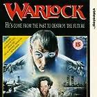 Richard E. Grant and Julian Sands in Warlock (1989)