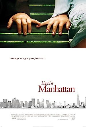 Little Manhattan Poster Image