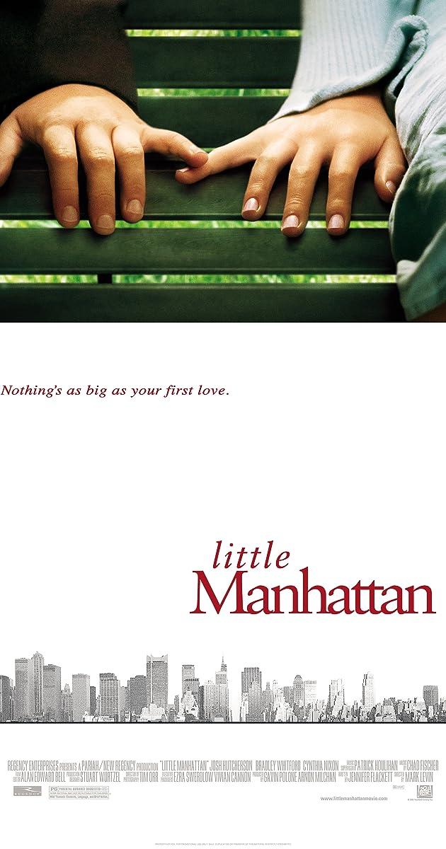 Subtitle of Little Manhattan