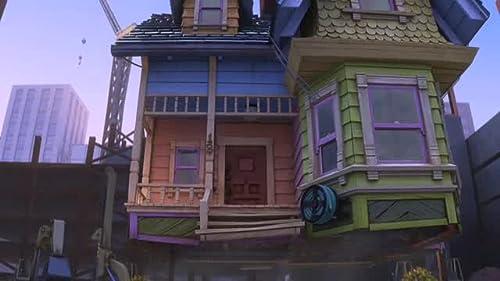 Up: Teaser Trailer
