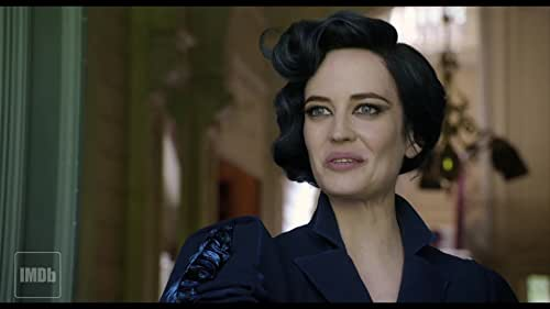 'Miss Peregrine's Home for Peculiar Children' Cast on Working With Tim Burton