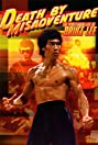 Death by Misadventure: The Mysterious Life of Bruce Lee (1993) Poster