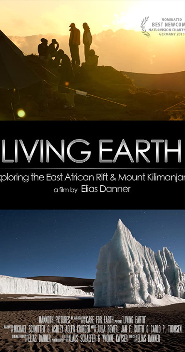 Living Earth (2013)   Full Cast U0026 Crew   IMDb