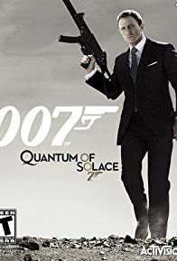 Primary photo for Quantum of Solace
