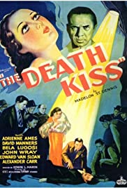 The Death Kiss (1932) Poster - Movie Forum, Cast, Reviews
