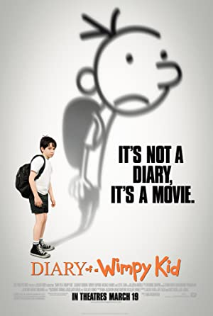 Diary of a Wimpy Kid 2010 11