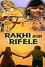 Raakhi Aur Rifle (1976) Poster