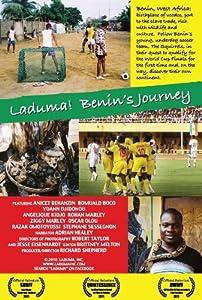 Can you download spanish movies itunes Laduma: Benin's Journey [720x480]