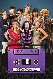 MyMusic Poster - TV Show Forum, Cast, Reviews
