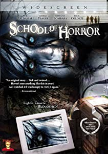 Psp full movie downloads for free School of Horror USA [1280x768]