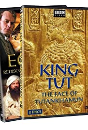 The Face of Tutankhamun Poster
