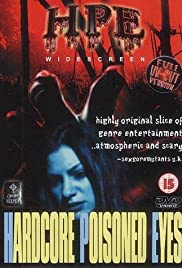 Hardcore Poisoned Eyes Poster