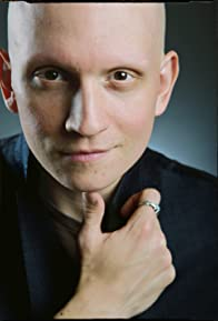 Primary photo for Anthony Carrigan