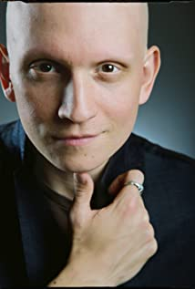 Anthony Carrigan Picture
