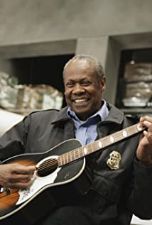 Hugh Dane Picture