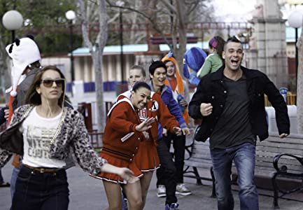 PSP-Filme mp4 kostenloser Download Glee: Big Brother [flv] [HDR] [hd720p] (2012) by Ryan Murphy