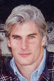 Eric Parkinson Picture
