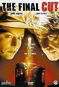 Sam Elliott and Anne Ramsay in The Final Cut (1995)