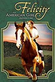An American Girl Adventure Poster