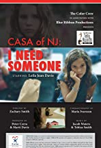 CASA of NJ: I Need Someone