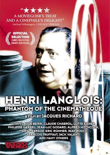 Le fantôme d'Henri Langlois (2004)